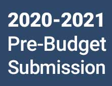 2020-Prebudget-Submission
