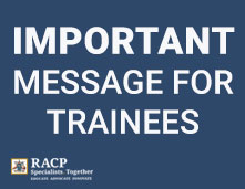 Important-message-trainees