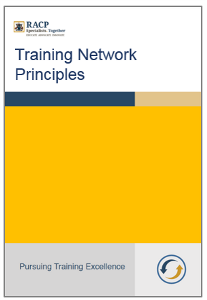 Training Network Principles